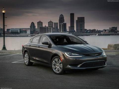 Chrysler Financing For Sale Staten Island Xclusive Auto Leasing NYC - Chrysler financing