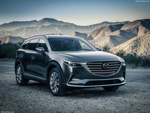 2021 Mazda CX-9 for sale at Xclusive Auto Leasing NYC in Staten Island NY