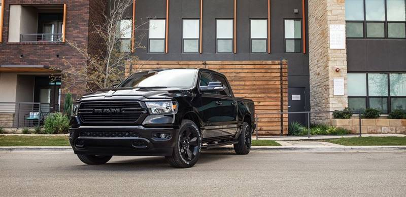 2020 RAM Ram Pickup 1500 for sale at Xclusive Auto Leasing NYC in Staten Island NY