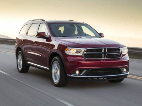 2020 Dodge Durango for sale at Xclusive Auto Leasing NYC in Staten Island NY