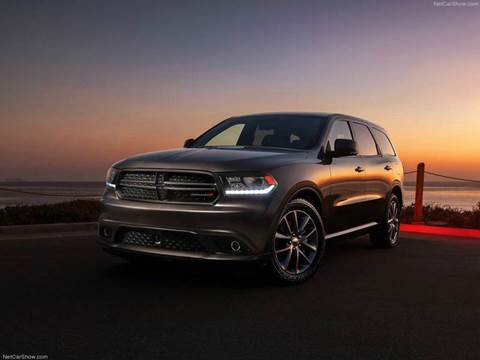 2021 Dodge Durango for sale at Xclusive Auto Leasing NYC in Staten Island NY