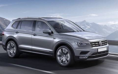 2020 Volkswagen Tiguan for sale at Xclusive Auto Leasing NYC in Staten Island NY