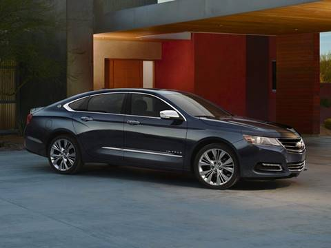 2020 Chevrolet Impala for sale at Xclusive Auto Leasing NYC in Staten Island NY