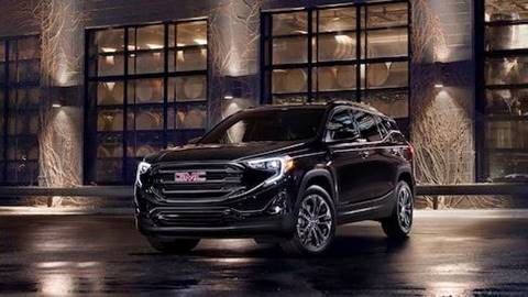 2020 GMC Terrain for sale at Xclusive Auto Leasing NYC in Staten Island NY