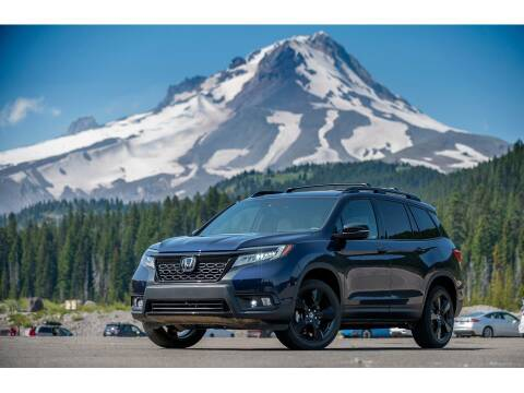 2020 Honda Passport for sale at Xclusive Auto Leasing NYC in Staten Island NY