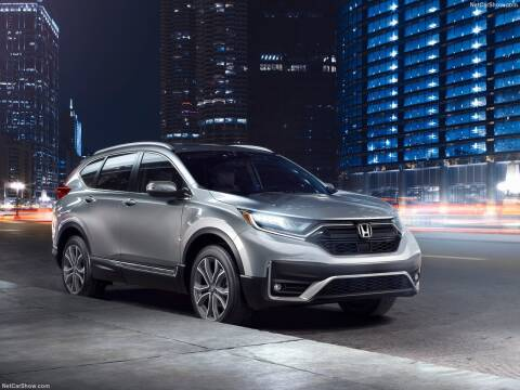 2020 Honda CR-V for sale at Xclusive Auto Leasing NYC in Staten Island NY