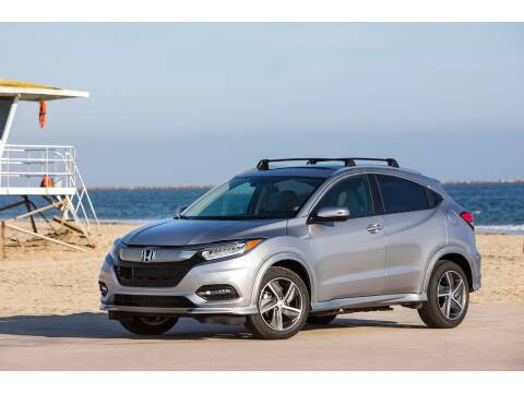 2020 Honda HR-V for sale at Xclusive Auto Leasing NYC in Staten Island NY