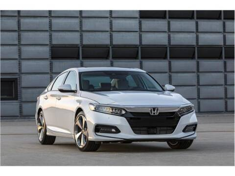 2020 Honda Accord for sale at Xclusive Auto Leasing NYC in Staten Island NY
