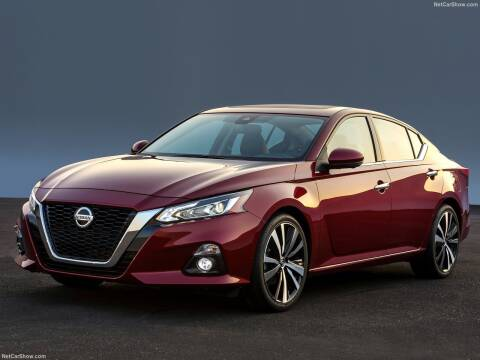 2020 Nissan Altima for sale at Xclusive Auto Leasing NYC in Staten Island NY