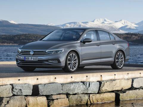 2020 Volkswagen Passat for sale at Xclusive Auto Leasing NYC in Staten Island NY