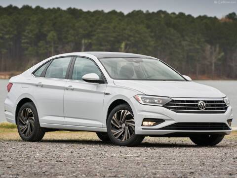 2020 Volkswagen Jetta for sale at Xclusive Auto Leasing NYC in Staten Island NY