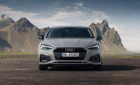 2020 Audi A5 Sportback for sale at Xclusive Auto Leasing NYC in Staten Island NY