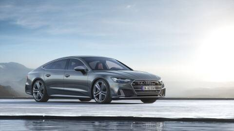 2020 Audi S7 for sale at Xclusive Auto Leasing NYC in Staten Island NY