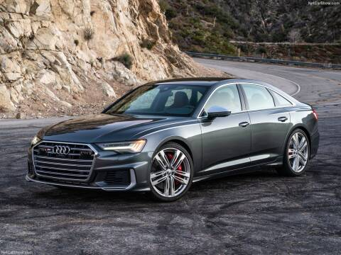2020 Audi S6 for sale at Xclusive Auto Leasing NYC in Staten Island NY