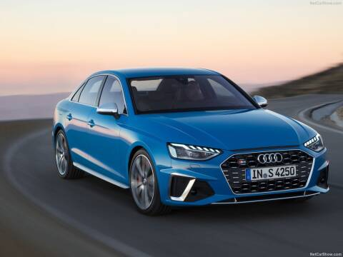 2020 Audi S4 for sale at Xclusive Auto Leasing NYC in Staten Island NY