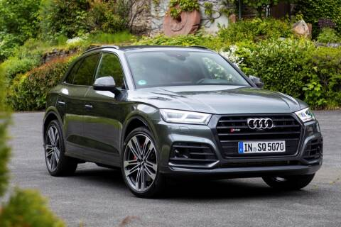 2020 Audi SQ5 for sale at Xclusive Auto Leasing NYC in Staten Island NY