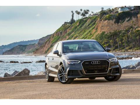 2020 Audi A3 for sale at Xclusive Auto Leasing NYC in Staten Island NY