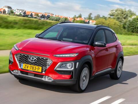 2020 Hyundai Kona for sale at Xclusive Auto Leasing NYC in Staten Island NY