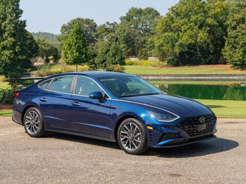 2020 Hyundai Sonata for sale at Xclusive Auto Leasing NYC in Staten Island NY