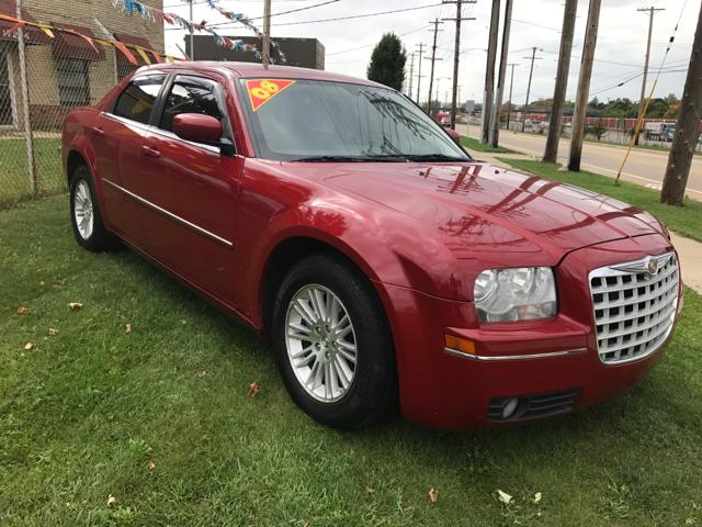 Platinum Auto Trade Used Cars Cleveland OH Dealer - Chrysler dealer cleveland
