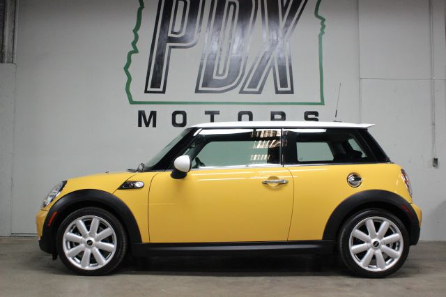 Mini Cooper Portland >> 2007 Mini Cooper S 2dr Hatchback In Portland Or Pdx Motors