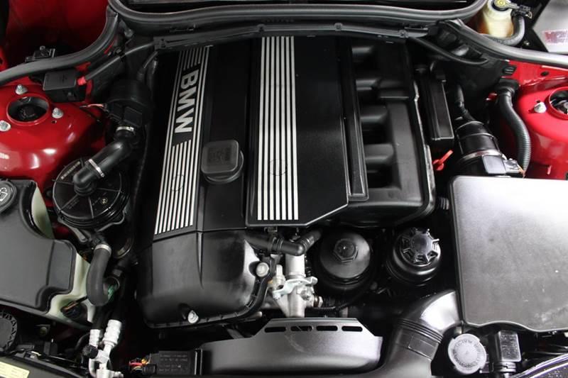 bmw 330ci 2004 oil type