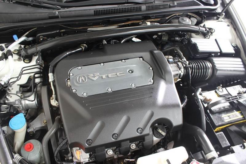 Acura Tl WHPT WNavi Dr Sedan WPerformance Tires And - 2004 acura tl engine