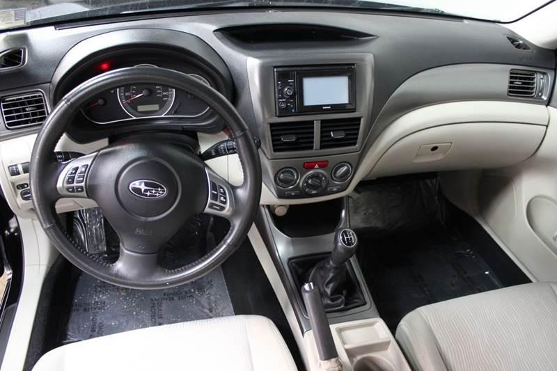 2011 Subaru Impreza Outback Sport Awd 4dr Wagon 5m In Portland Or