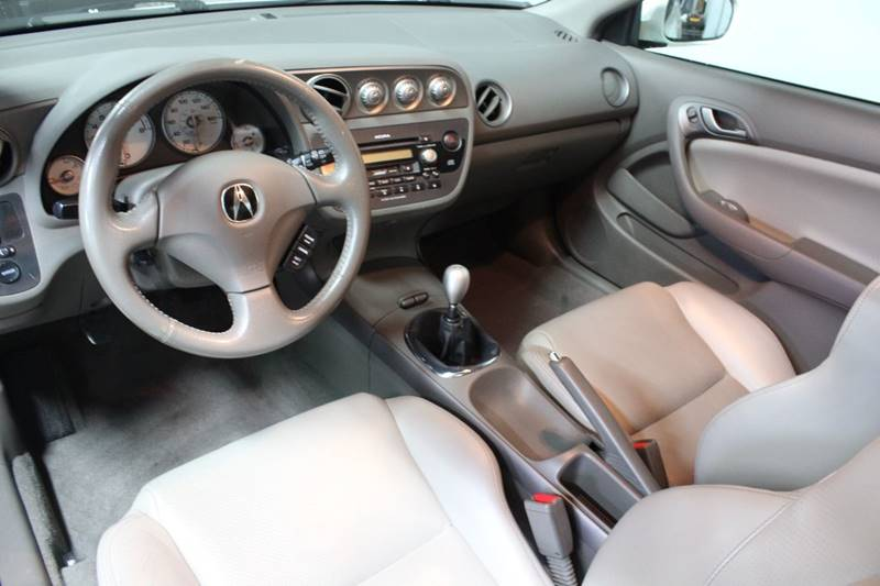 2005 Acura Rsx Type-S 2dr Hatchback In Portland OR - PDX Motors