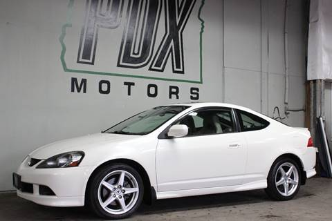 cars newer a s rsx sale auto for spec acura type pin