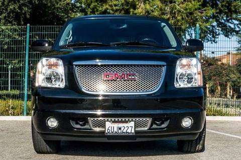 2011 GMC Yukon for sale in Reseda, CA