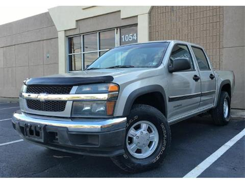 2004 Chevrolet Colorado for sale in Akron, OH
