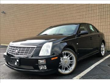 2007 Cadillac STS for sale in Akron, OH