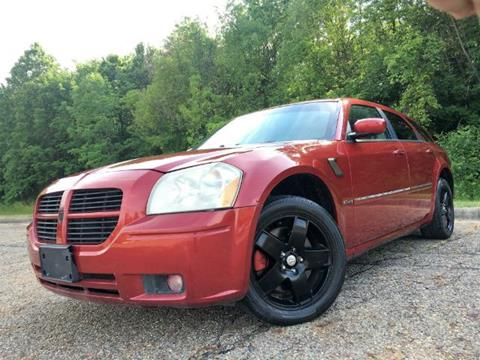 2006 Dodge Magnum for sale in Akron, OH
