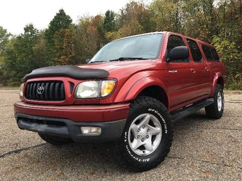2003 Toyota Tacoma for sale in Akron, OH
