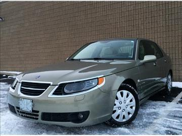 2008 Saab 9-5 for sale in Akron, OH