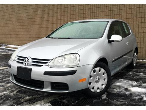 2009 Volkswagen Rabbit for sale in Akron, OH