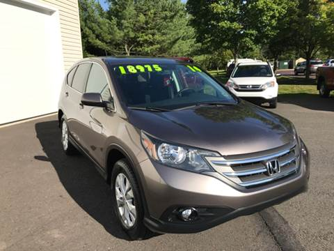 2014 Honda CR-V for sale in Colmar PA