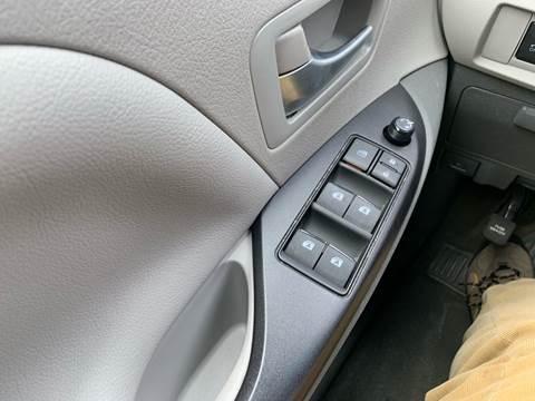 2015 Toyota Sienna Awd Le 7 Passenger 4dr Mini Van In Colmar Pa