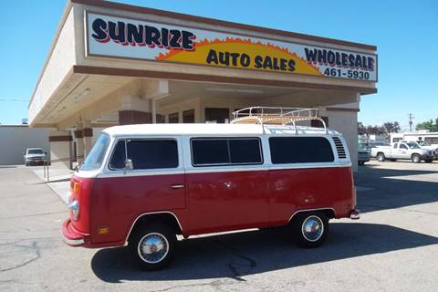 1979 Volkswagen Bus for sale in Nampa, ID