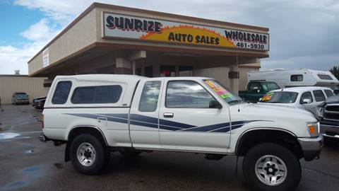 1989 Toyota Pickup for sale in Nampa, ID