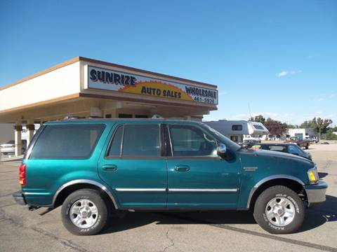 1997 Ford Expedition for sale in Nampa, ID