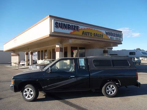 1993 Nissan Truck for sale in Nampa, ID