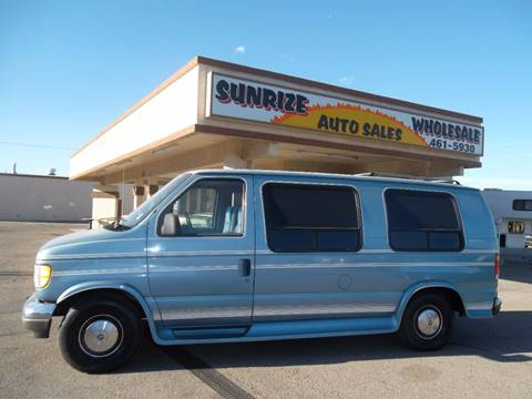 1993 Ford E-150 for sale in Nampa, ID