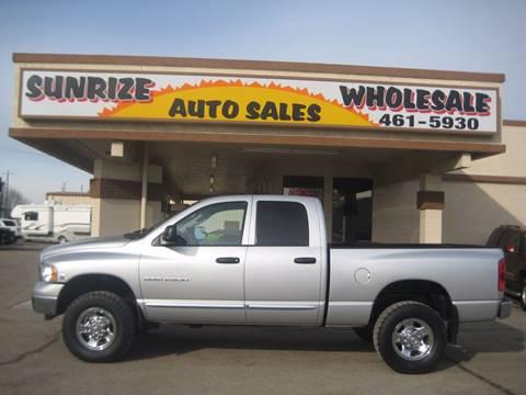 wholesale car dealers
