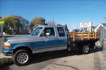 1993 Ford F-250 for sale in Nampa, ID