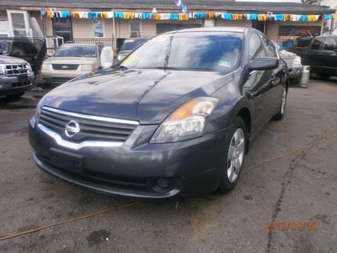 2008 Nissan Altima for sale in Newark, NJ