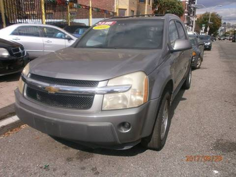 2006 Chevrolet Equinox for sale in Newark, NJ