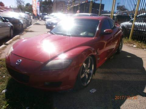 2004 Mazda RX-8 for sale in Newark, NJ