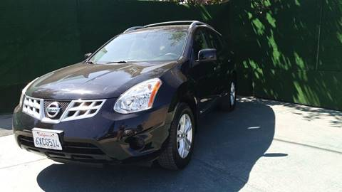 2012 Nissan Rogue for sale in Ontario, CA